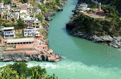 Devprayag; The celestial town | Transformations in Business & Tourism | Scoop.it