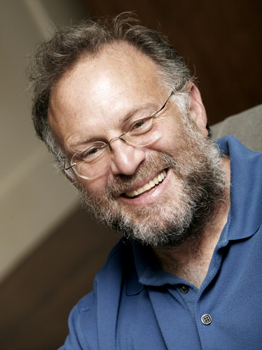 Jerry Greenfield: Before the Ice Cream | Frozen Treats | Scoop.it