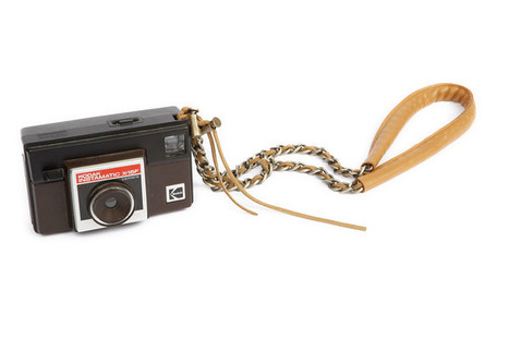 Product of the Day | Camera Strap, In God We Trust, Nolita | Spotlight | New York Boutiques | Scoop.it