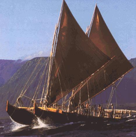 Transpacific Boats and Ships « TranspacificProject.com | History and Legends: Lencas in El Salvador | Scoop.it