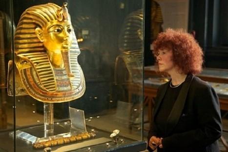 Ancient Egypt: It wasn't all Pharaohs and gold   Past Horizons   Kiosque du monde : Afrique   Scoop.it