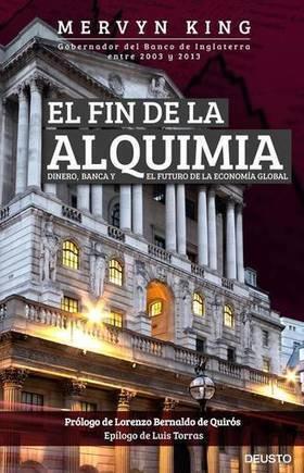 #Economía: El exgobernador del Banco de Inglaterra alerta del gran reto del capitalismo | ¿Qué está pasando? | Scoop.it