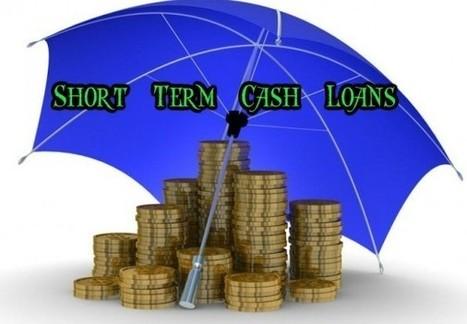 Short Term Cash Loan | njaniceknutso | Scoop.it