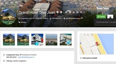 Come Configurare Google+ Local Business   Social media culture   Scoop.it