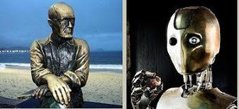 Mundo Fantasmo: 3999) Drummond e a FC (22.8.2015) | Ficção científica literária | Scoop.it