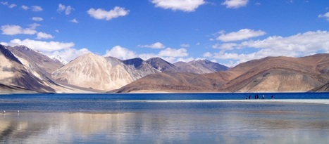 Ladakh tour packages for an adventure trip | Ladakh Vacation | Scoop.it