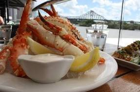 Looking for Crab House Offering Healthy Food Items? | Kingsleys | Scoop.it