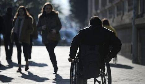 Handicapé et patron: une aventure professionnelle qui séduit | Emploi + Handicap | Scoop.it