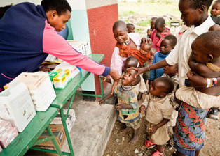 What Humanitarian Aid Means For Africa | Development in Africa | Scoop.it