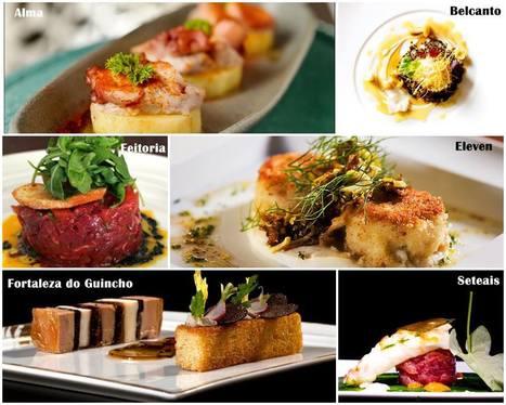 Gourmet - Fancy food...or excessively refined epicure. | GOURMET | Scoop.it