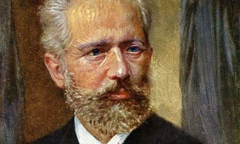 Tchaikovsky's sexuality 'downplayed' in biopic under Russia's anti-gay law - The Guardian   sexuality in media   Scoop.it