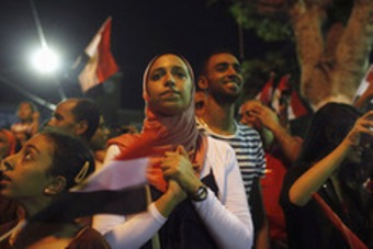 Egypt's June 30 'revolution,' one year later - Al-Monitor | real utopias | Scoop.it