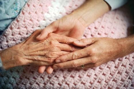 Le rôle des aidants : une souffrance souvent méconnue - Le blog de Vincent Fromentin | Répit des aidants familiaux | Scoop.it