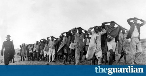 Uncovering the brutal truth about the British empire | Marc Parry | Le Mois et les blogs de la Revue nouvelle - sources, lectures, propos | Scoop.it