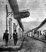 BOGOTA EN LA COLONIA   Historia de Colombia colonial   Scoop.it