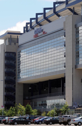 Gillette Stadium security ramping up after marathon bombings - Attleboro Sun Chronicle | Sports Management Facilities 4172907 | Scoop.it