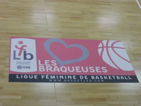 Le Sport au féminin: Perpignan se fait peur | Veille sport féminin | Scoop.it