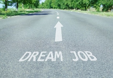 Traveling Toward Your Dream Career   Social Media Coaching for Hotels   Scoop.it