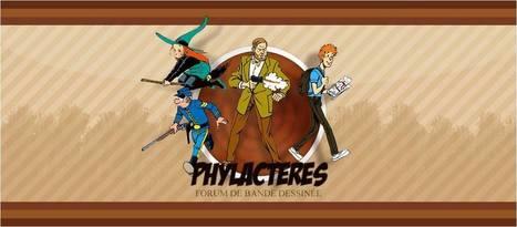 Phylactères   Un film Gaston Lagaffe !   Art#9   Scoop.it