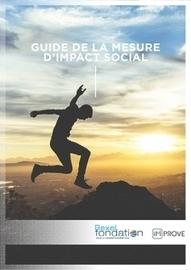 Guide de la mesure d'impact social | Avise.org | RH, emploi & territoires | Scoop.it