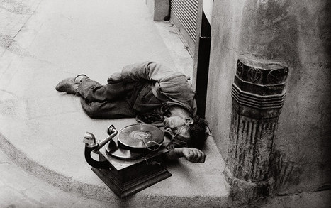 Photographs by Lewis Morley   visualcommunication   Scoop.it