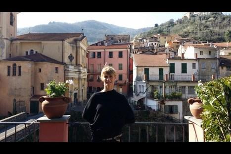 Sulle Strade del Ponente : Il Relais del Maro di Borgomaro   Albergo Diffuso & Ospitalità Diffusa   Scoop.it
