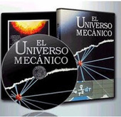 El Universo Mecánico. Serie documental | tecno4 | Scoop.it