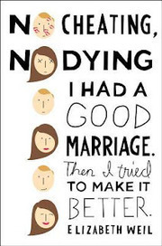 Marriage Therapy 101: A Promised Book Review: A Marriage Memoir | Healthy Marriage Links and Clips | Scoop.it