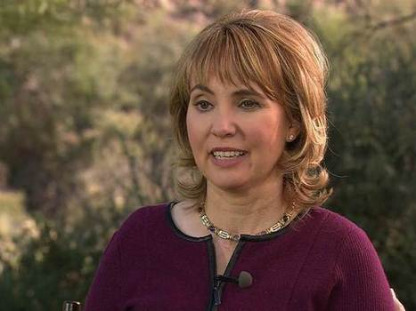If Gabby Giffords still struggles to speak, how can she sing? - TODAY.com | Website Maintenance | Scoop.it