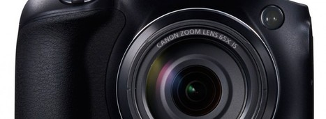 Canon PowerShot SX60 HS – APN | High-Tech news | Scoop.it