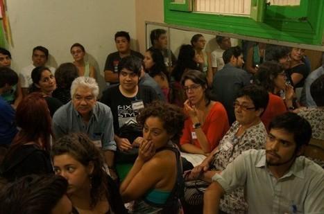 Escuela Pública Comunitaria: El sueño de la educación como motor ... - El Ciudadano (Chile) | (Todo) Pedagogía y Educación Social | Scoop.it