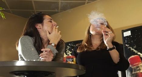 Combattre la BPCO par l'arrêt du tabac | BPCO | Scoop.it