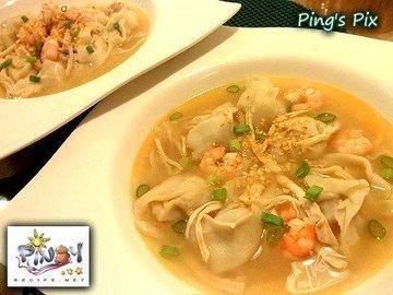 Pancit Molo Recipe | Delicious Filipino Foods | Scoop.it