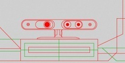 Apple obtém tecnologia de sensores 3D | Apple | Scoop.it