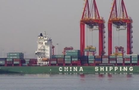La Chine menace les compagnies américaines de sanctions : est-ce l'avenir ? Par Peter Harrell | Econopoli | Scoop.it