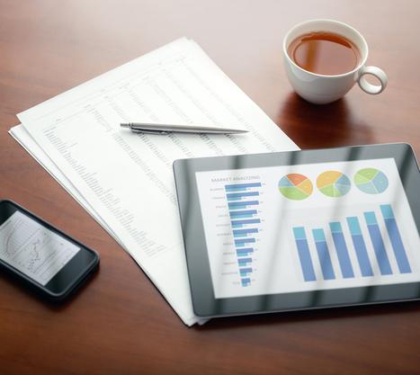 Google titille Microsoft avec QuickOffice | Problématique 3 | Scoop.it