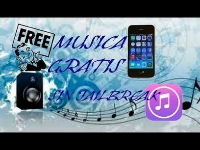 Como descargar musica gratis en iPhone/iPod touch/iPad sin jailbreak 100% efectivo 2013 | IPhone Unlockers | Scoop.it