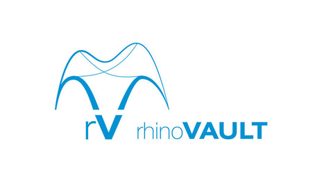 Rhino News, etc.: Call for RhinoVAULT case studies and survey | VisualArq. Free-form 2D & 3D architecture modeling tools for Rhinoceros. | Scoop.it
