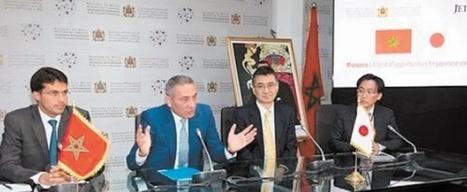 Les entreprises japonaises lorgnent sur le Maroc | Nouvelles du Maghreb | Scoop.it