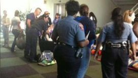 Student charged after 14 wounded in mass stabbing at Texas college   The Scary Guy   Scoop.it