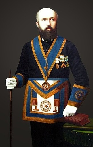 Châteauneuf et Jumilhac: Pierre DESVEAUX était franc-maçon   Rhit Genealogie   Scoop.it
