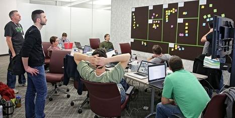 Steve Blank's 10 Steps to Building a Web Startup   #INNOVATION #IT #BUSINESSMODEL #STARTUPS   Scoop.it