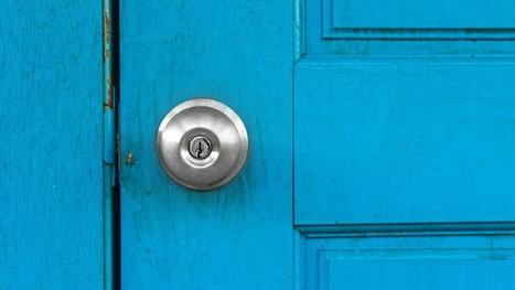 Comment protéger vos données en cas de départ d'employés? | Génération INC. | E-RH par Linexio | Scoop.it