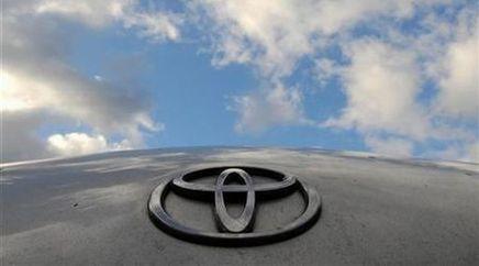 Toyota continúa como primer productor mundial de automóviles - Diario Gestión | general | Scoop.it