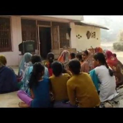 India: Learning to Read with Karaoke | Its all about Ako... | Scoop.it