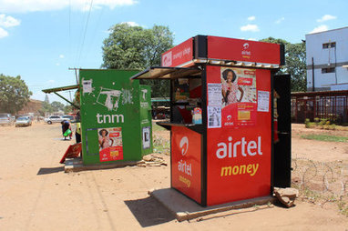 How Cell Phones Are Revolutionizing Access to Financial Services | Financial Inclusion | Scoop.it