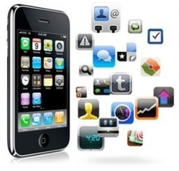The Evolution of Mobile Web Apps: 6 Apps to Change Your Life | iPhones and Apple Tech | Scoop.it