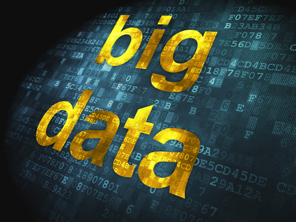 Accel Goes Big Into Big Data with Second $100M Fund   cross pond high tech   Scoop.it