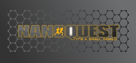 Nanoquest | The 21st Century | Scoop.it