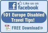 Paris Accessible Travel for Disabled Visitors | Accessible Tourism | Scoop.it